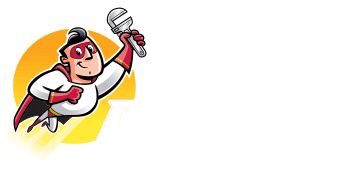 The Super Plumber - Plumbing and Drain Services Logo